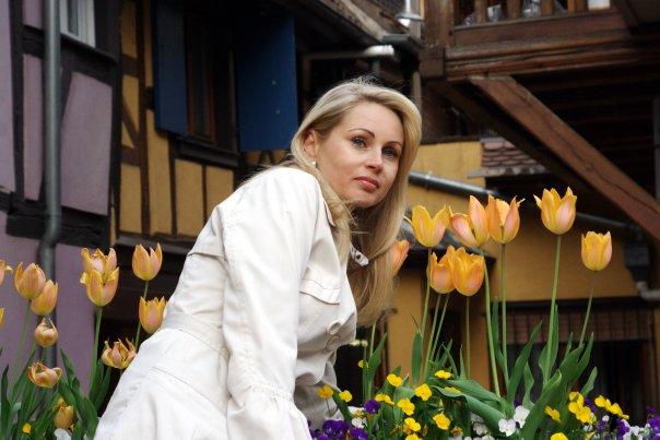 Olga Lebekova Dating Coach And Writer 6, Olga Lebekova
