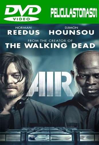 Air (2015) DVDRip