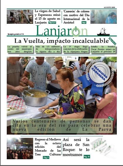 XXXIV Edición Periódico Local