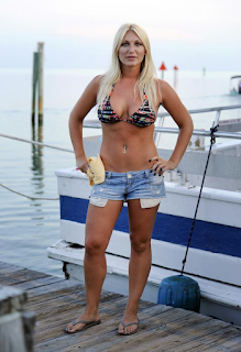 Brooke Hogan Net Worth, Income, Salary, Earnings, Biography, How much money make?
