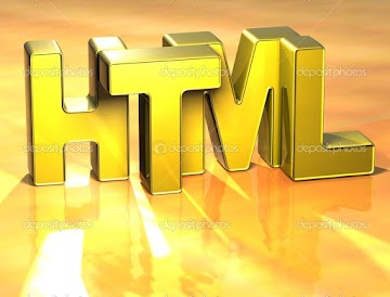Kumpulan kode html untuk keperluan blogging