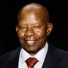 Botswana's second President, Masire Dies at 91