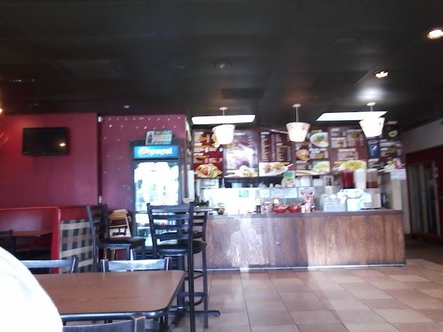 Cilantro Taco Shop