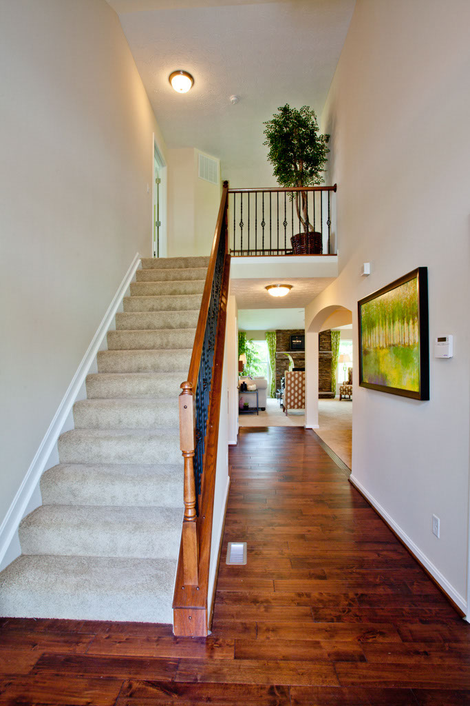 New Home Builder - Floor Plans and Home Designs Available ...
