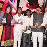 Rudra IPS Movie Audio Launch Photos