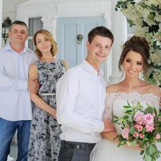 Wedding photographer Anna Kireeva (AnnaIvanova). Photo of 14.09.2016