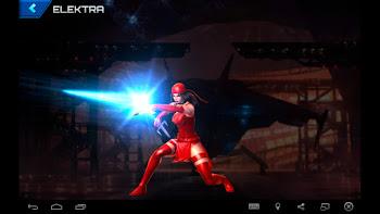 Elektra - Clássico