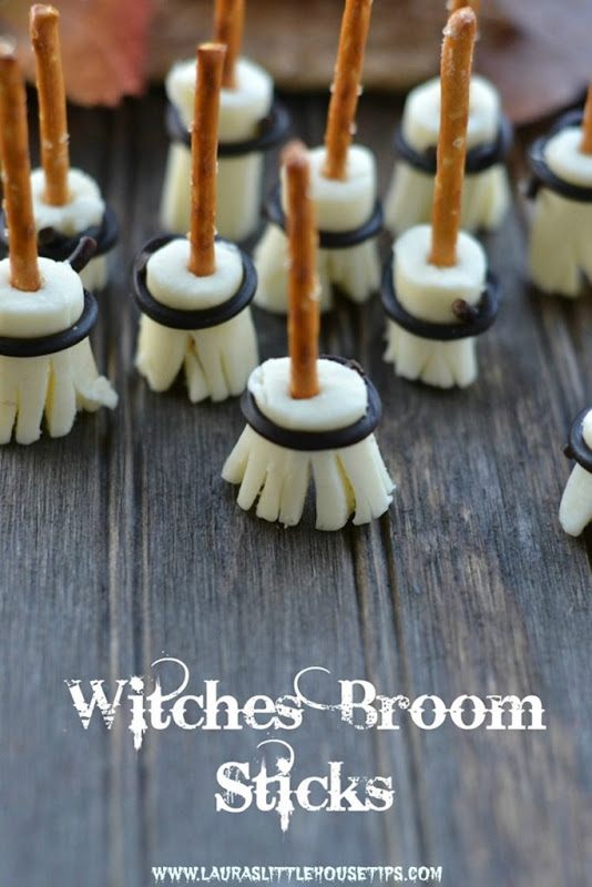 Witches-Broom