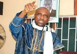 """Lockdown Inciting God"" - Primate Ayodele Reveals Why Coronavirus Won't Disappear Now ~ Omonaijablog"