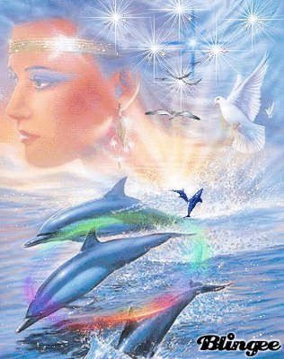Magic Dolphins, Magic And Spells