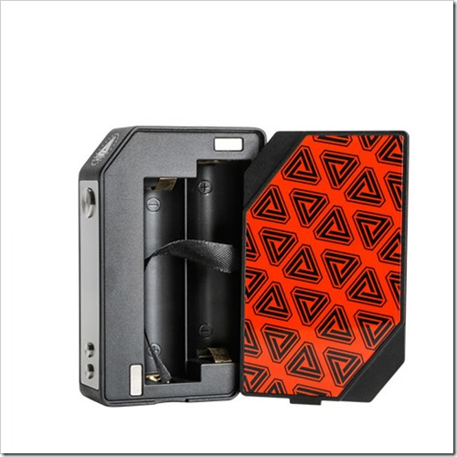 limitless box mod 11 500x500%25255B5%25255D - 【海外】小型「Simeiyue SMY MR.Q 40W TC VW APV Box Mod Kit」「VGOD TRICK TANK」【ipad/Xperiaタブレットトーク】