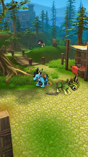 Little Pets Animal Guardians 1.4.1 Mod screenshots 4