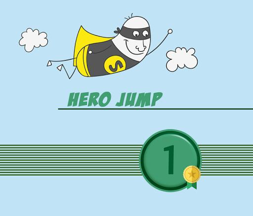 Hero Jump - Free