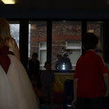 Alder Hey Christmas Party 2
