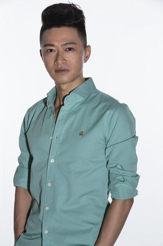 Pei Jiangtong  Actor