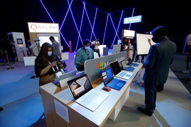 Microsoft to present a new version of the Windows software on June 24