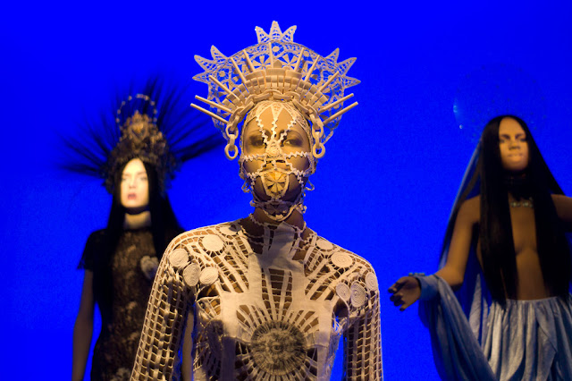 Jean Paul Gaultier Exhibition at de Young Museum