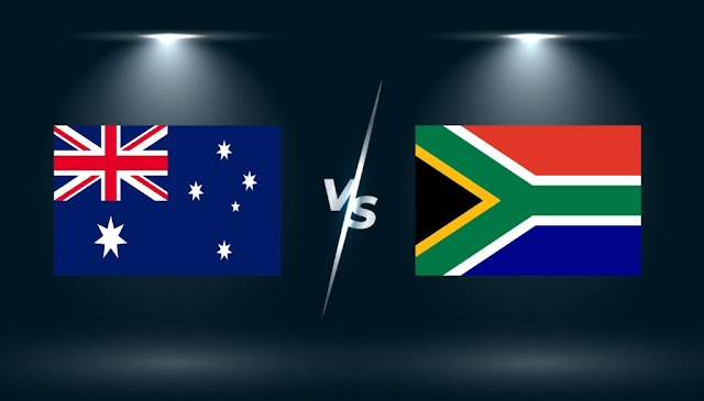 Australia vs South Africa Live Score, T20 World Cup 2021, Today's Match at Abu Dhabi: Markram, Miller Carry SA Hopes After Early Blows