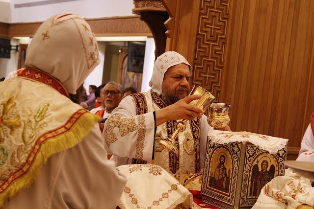 Ordination of Fr. Reweis Antoun - _MG_0900.JPG