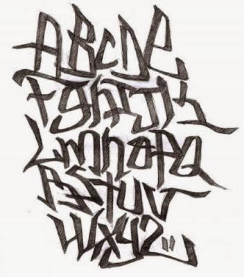 Font Tattoos