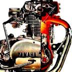 motor in actie