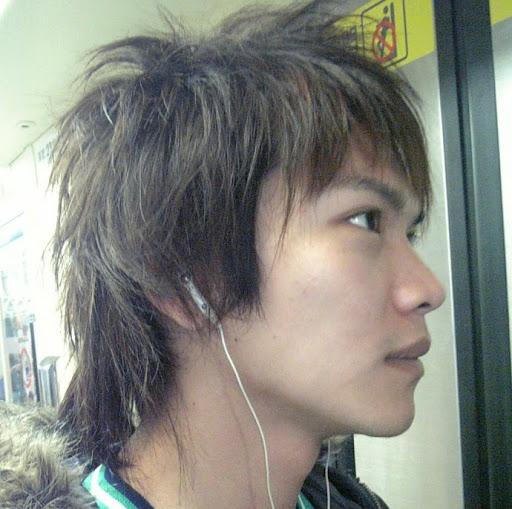 Rex Huang