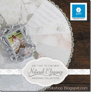 CM Natural Elegance Collection - Lisa's Workshop