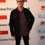 OIC - ENTSIMAGES.COM - David Keating attends Britain's premier horror and fantasy film festival. Cherry Tree opens this year's festival while Tales of Halloween closes it at the View West End in London on the 27th August 2015. Photo Mobis Photos/OIC 0203 174 1069