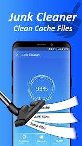 Master Cleaner - App Clean & Speed Booster 11.0