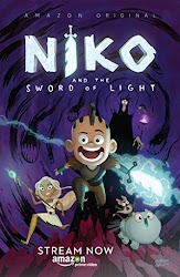 Niko And The Sword Of Light Season 1 Episode 10 In Hindi HD Watch Free