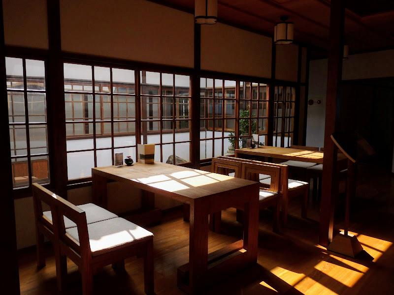 TAIWAN.Taipei .Maison japonaise vers Beitou et Musée National de Taipei à côté du Peace park - P1060377.JPG