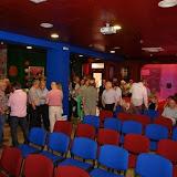 Inauguració local Penya Barcelonista Manlleu - C. Navarro GFM