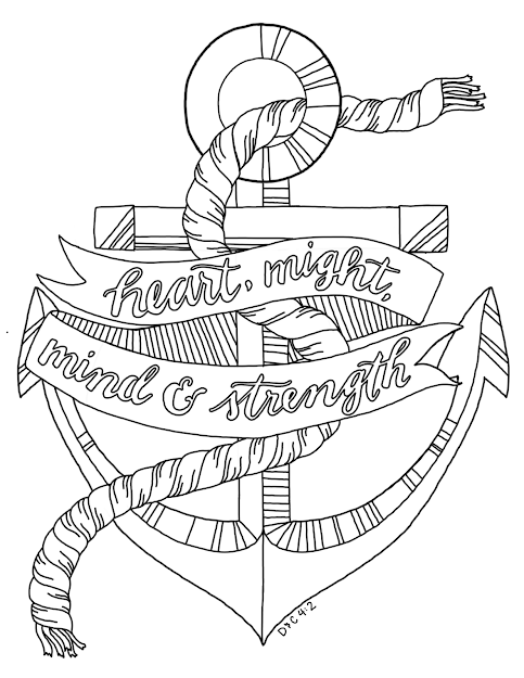 There Are Two Versions  One Has More Of The Verse And One Is Just The  Anchor Image Above As Always Feel Free To Share