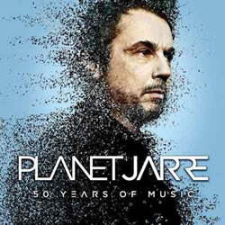 Baixar CD Jean-Michel Jarre - Planet Jarre Online