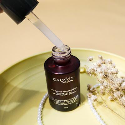 avoskin-miraculous-refining-serum