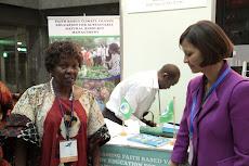 Faith based educational Project in Kenya