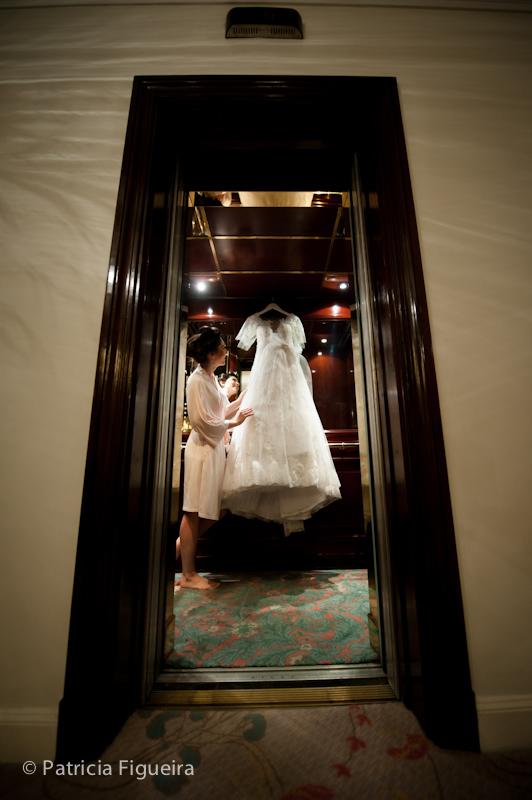 Foto de casamento 0044 de Mônica e Rafael. Marcações: 03/09/2011, Casamento Monica e Rafael, Rio de Janeiro.