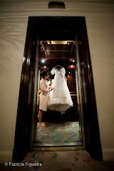Foto 0044. Marcadores: 03/09/2011, Casamento Monica e Rafael, Rio de Janeiro