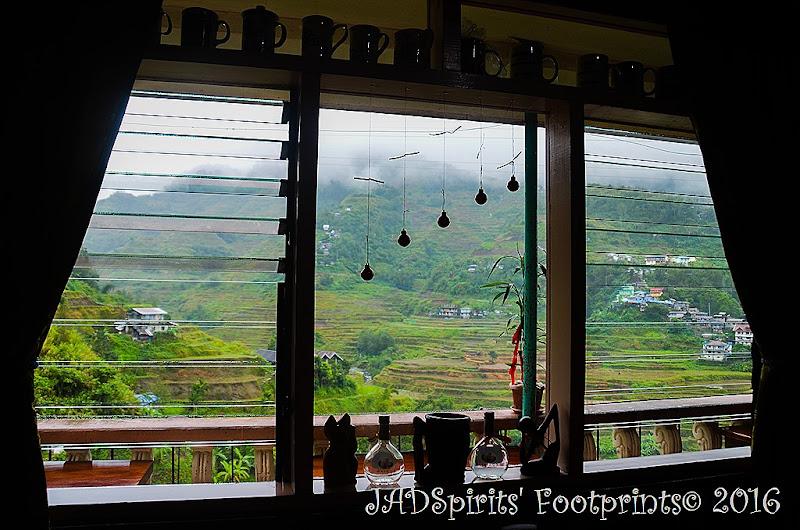 The Window of Banaue Homestay