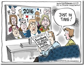 Wasserman 2016 election cartoon