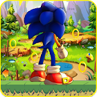 Super Sonic Jungle Adventures icon