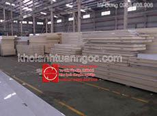 Xưởng sản xuất Panel
