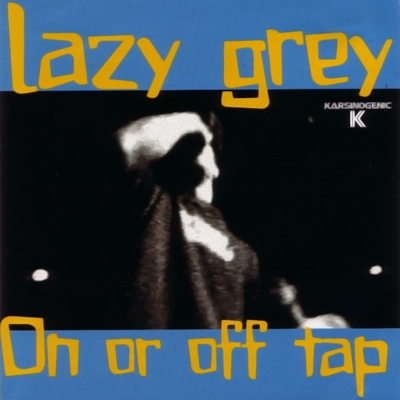 Lazy Grey On Or Off Tap