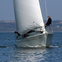 White Sail April League 2010(Paul Keal)