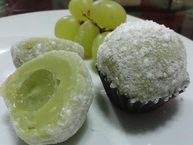 Doce-de-uva-verde