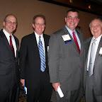 Tad Mayfield, Lindsey Dingmore, Martin Fleming & Bill Custard, 2007.JPG