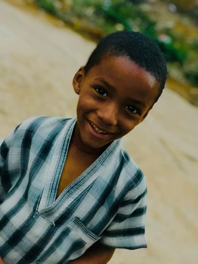 So Sad! Missing 7-year-old boy found dead with throat slit in Jos (graphic photos)