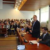Inaugurarea, la Medias, a primului punct subteran pt. colectarea deseurilor de ambalaje din Romania - DSC06359.JPG