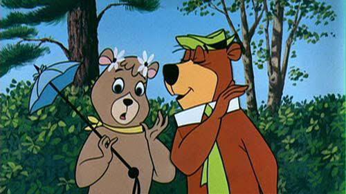Julie Bennett, Cindy Bear's voice in Yogi bear, dies from complications with coronavirus