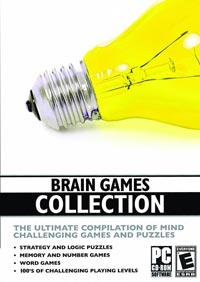 Brain Games Collection - Review By Mike Armstead